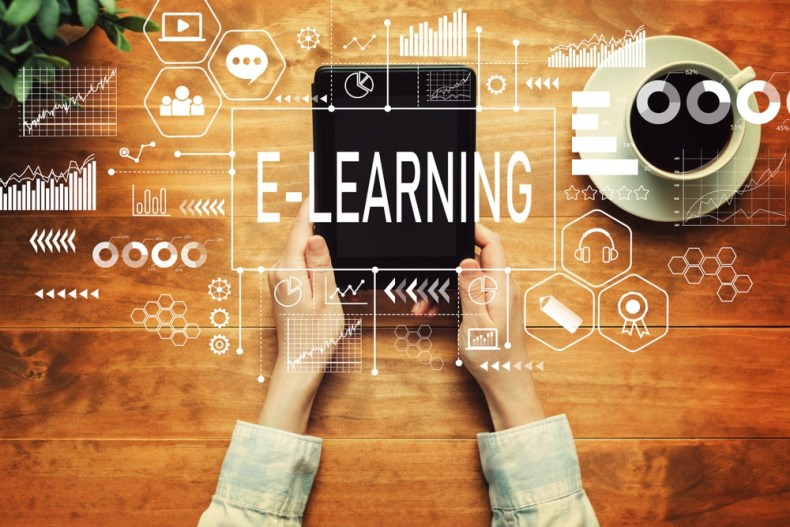 Conception d'e-learning à Strasbourg