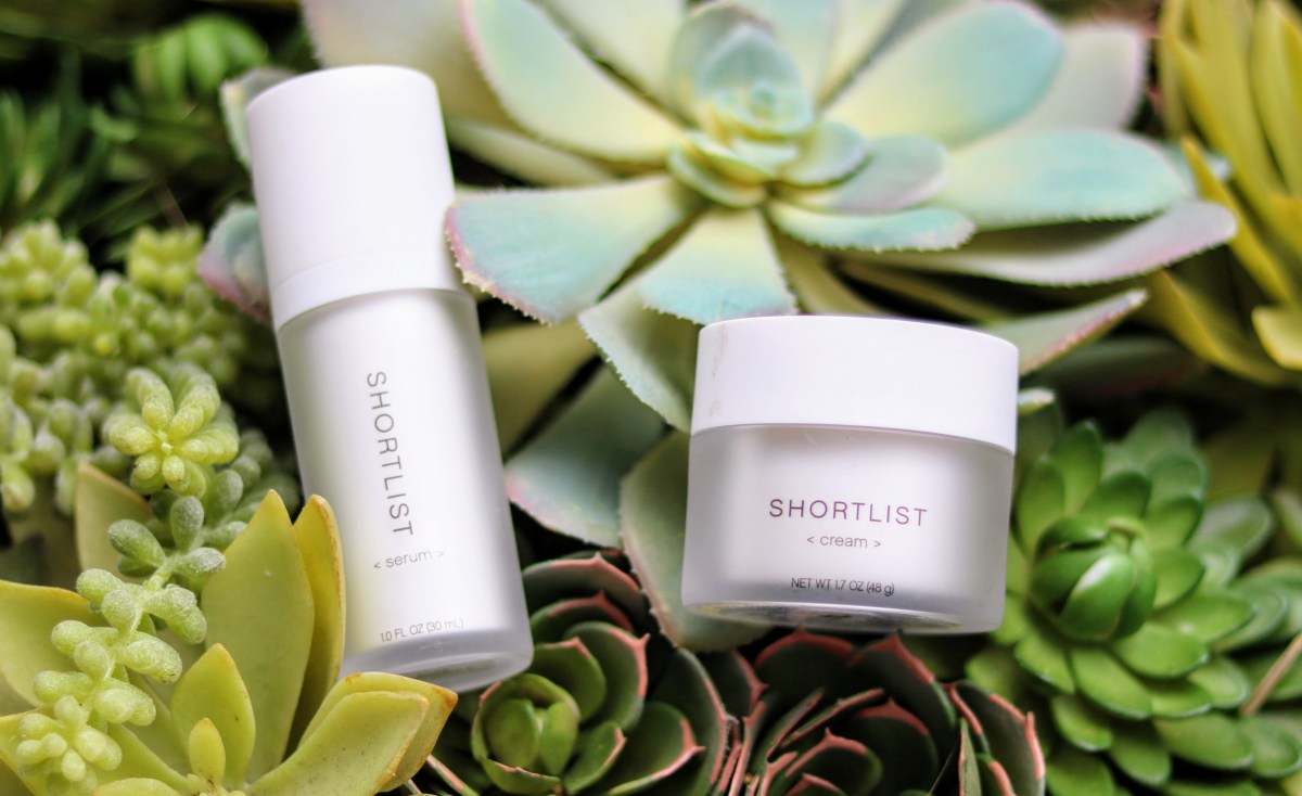 The Simplest Guide to Skincare with Shortlist