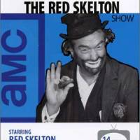 AMC - The Red Skelton Show - 14 episodes of Red Skelton's TV series