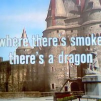 Where There's Smoke, There's a Dragon