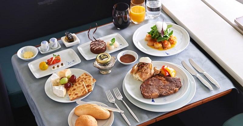 Comida De Avión Mira Por Qué Es Mejor Llevar Tu Merienda Si Viajas