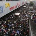 hacinamiento en china