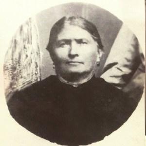 Elisabetta Policante - 1896. (minha tataravó)