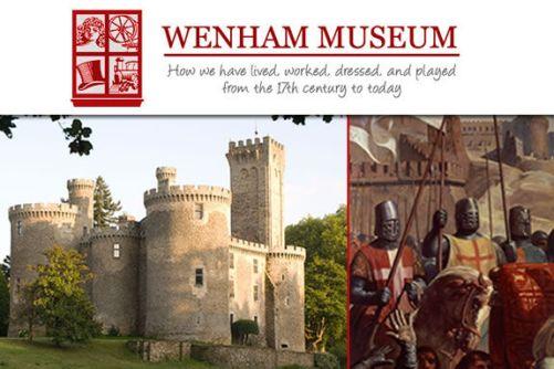 wenhammuseummedieval