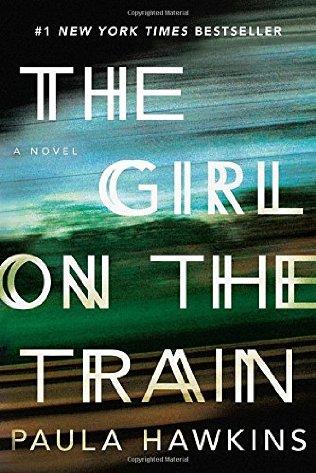 a garota no trem 1