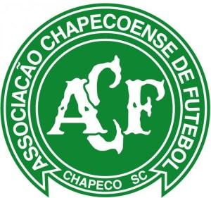 Logo da Chapecoense