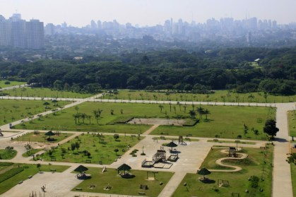 Parque Vila Lobos