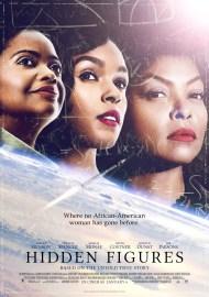 """Poster do filme """"Estrelas Além do Tempo"""""""