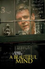"""Poster do filme """"Uma Mente Brilhante"""""""