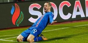 Seleções Da Copa De 2018 - Islândia e Croácia - Redação Virtual ... 020f93538b03e