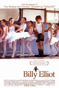 Billy Elliot - 1999