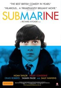 Submarine - 2010
