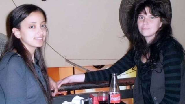 Houria Moumni y Cassandre Bouvier, asesinadas en Salta en 2011.