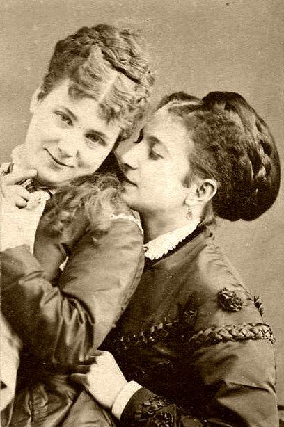 Choco Lesbian