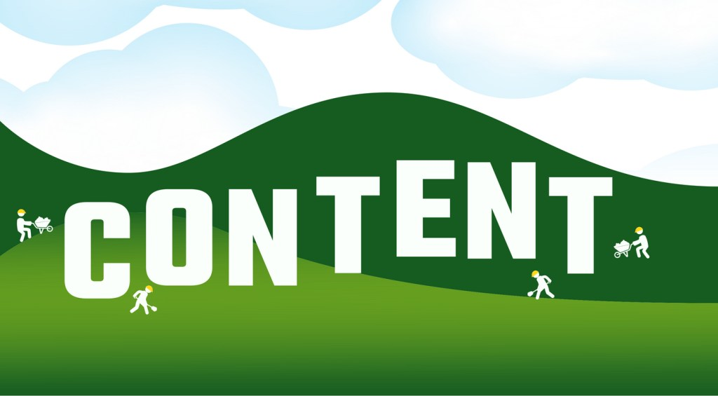 Fundamentos del Content Marketing