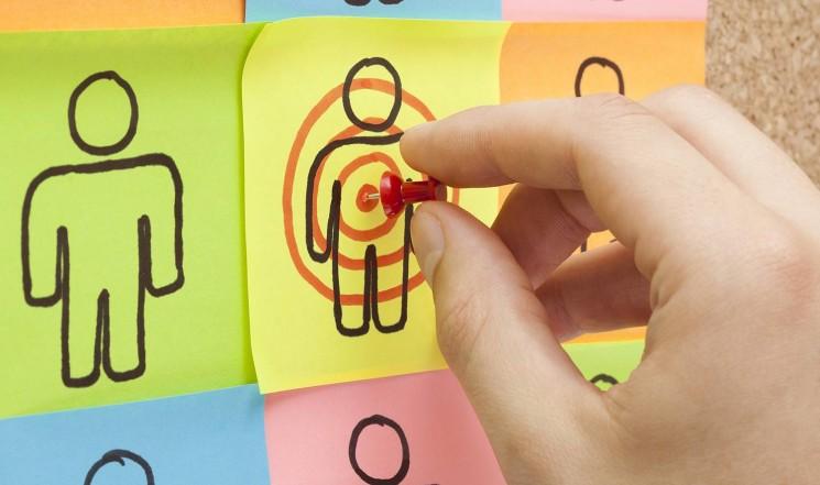 La necesidad de un contenido específico para cada target o público objetivo