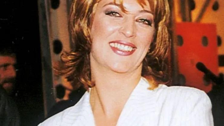 Se împlinesc 15 ani de la moartea Laurei Stoica