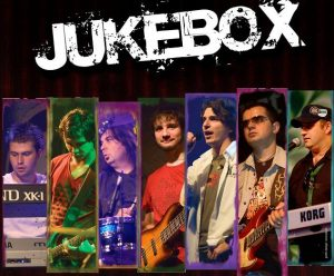 Trupa JukeBox te provoaca la Concurs
