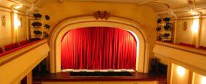 Teatrul Masca inaugureaza o noua sala de spectacole