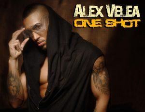 Alex Velea a fost operat cu succes