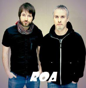 ROA band