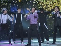 Hotel FM a calificat Romania in finala Eurovision 2011