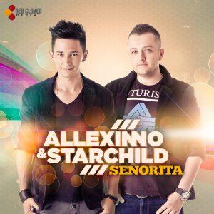 New video|Allexinno & Starchild - Senorita