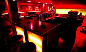 Sound Deep & Disco&SATURDAY NIGHT in Sash Cocktail Bar