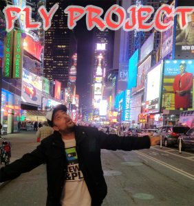 FRESH NEW VIDEO-FLY PROJECT-MUSICA!