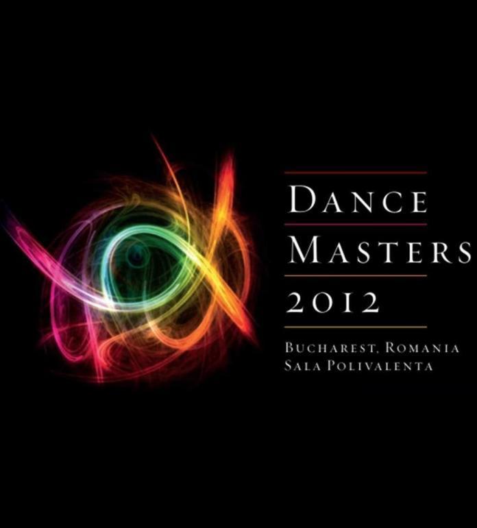 DANCE MASTERS 2012