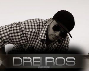 Interviu Drei Ros  Hip-hop-ul pentru mine reprezinta VIATA