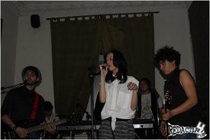 moty band live