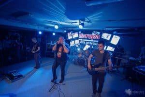 Proconsul live Garajul Europa FM