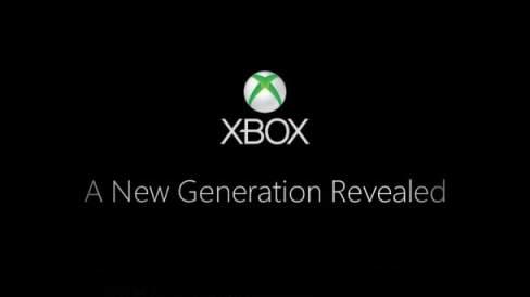 XboxNewGenerationReveal