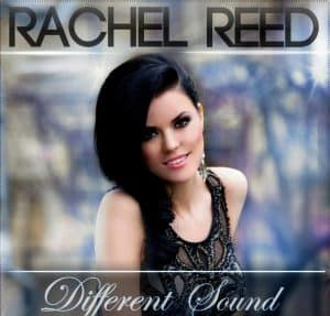 Rachel Reed Cover