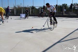 BikePolo Bucuresti