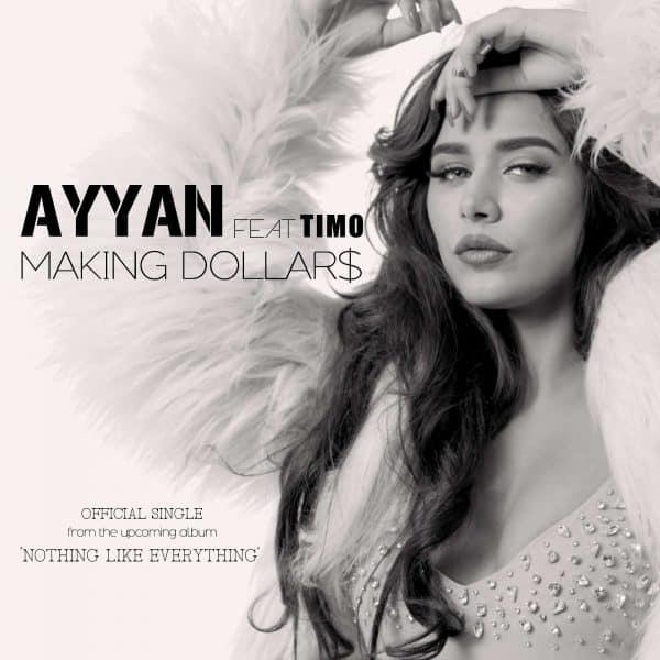 Cover Ayyan- making dollars