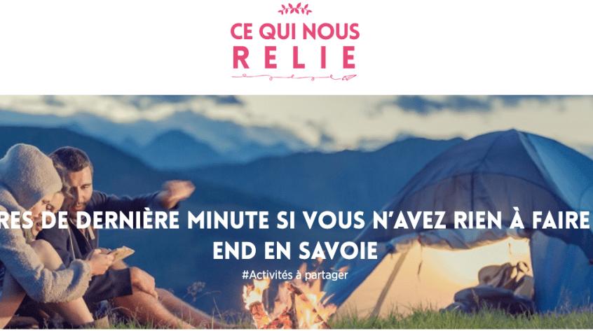 Rédaction web Aix-les-Bains