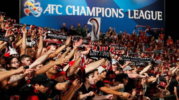 Campbelltown to host the ACL, why not the A-League too?