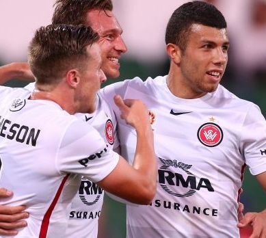 Preview: Wanderers V Perth Glory