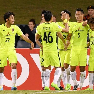 Urawa Highlight Wanderers' Weaknesses