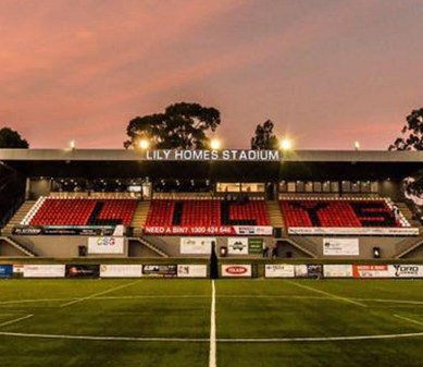 The Western Sydney Derby!