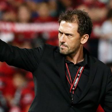 End of an Era – Popovic leaves Wanderers