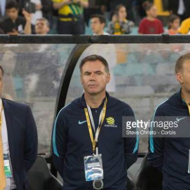 Gombau firms to be our next manager