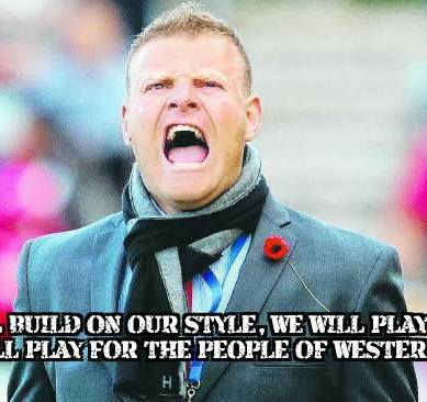 Spanish Flare – Josep Gombau confirmed as new Wanderers coach