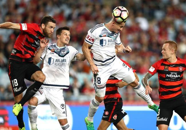 Hunting Victory – MVCvWSW Preview