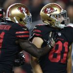 Niners mute on costly OPI call