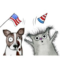 Happy 4th of July: Keep Your Pets Safe