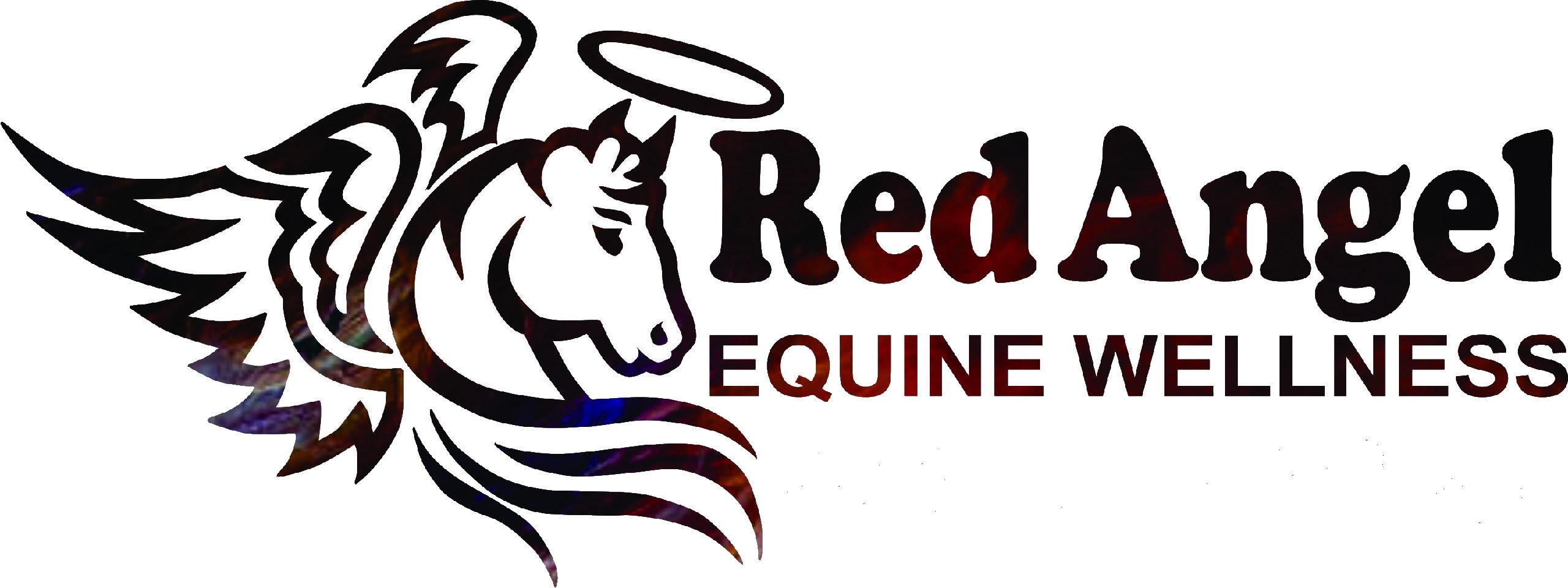 Red Angel Equine Wellness