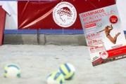 Tουρνουά Beach Volley στα Βοτσαλάκια